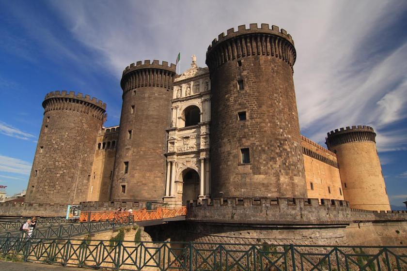 Castelo Nuovo