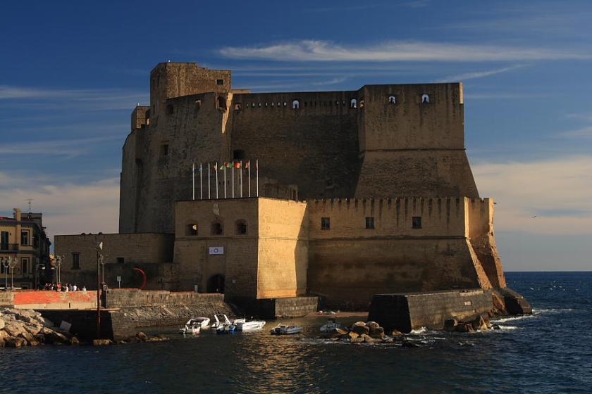 Castelo dell'Ovo
