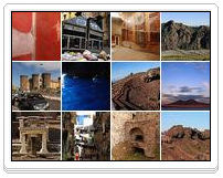 Colección Golfo de Nápoles - Roma