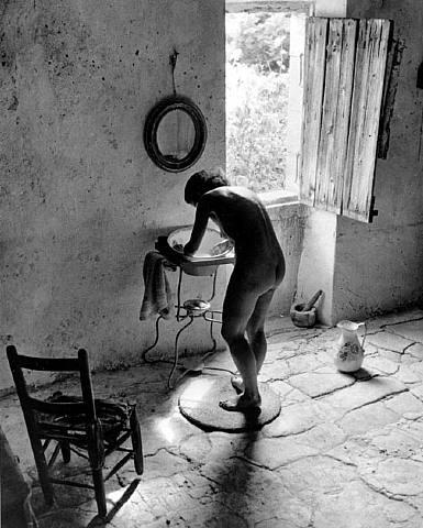 Le nu provençal (Desnudo provenzal)