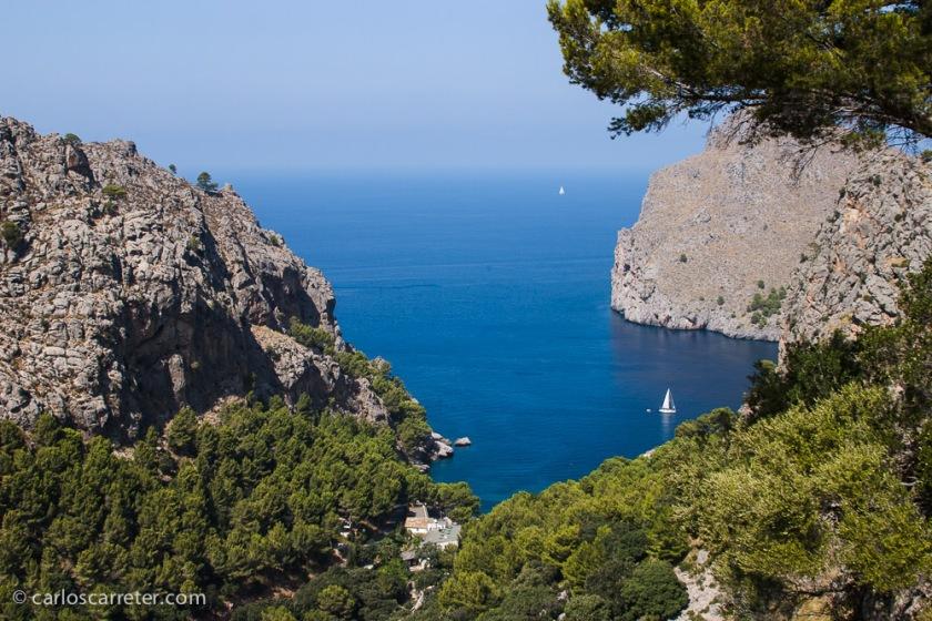 Pero no. Son la isla de Mallorca y la sierra de Tramuntana las elegidas para sustituir a la isla del Pacífico como escenario de la acción.