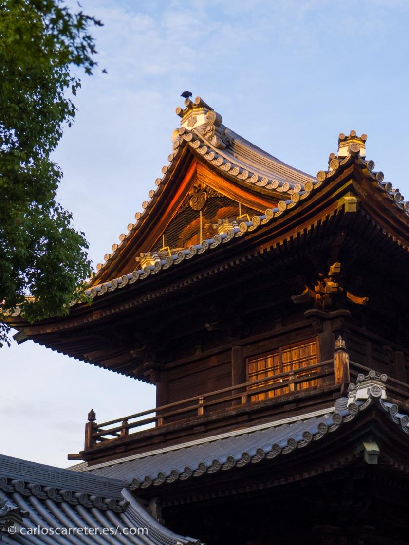 El otro, el comercial, abrir mercados en Asia y entre los aficionados al manga y demás tebeos orientales.
