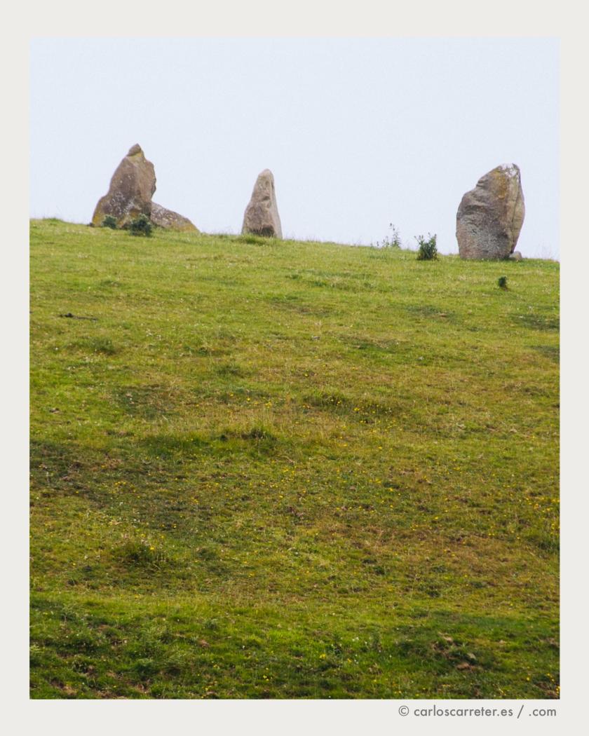 Por ello, aquí os traigo algunas imágenes tomadas en la península de Cornualles y en el sur de Gales.