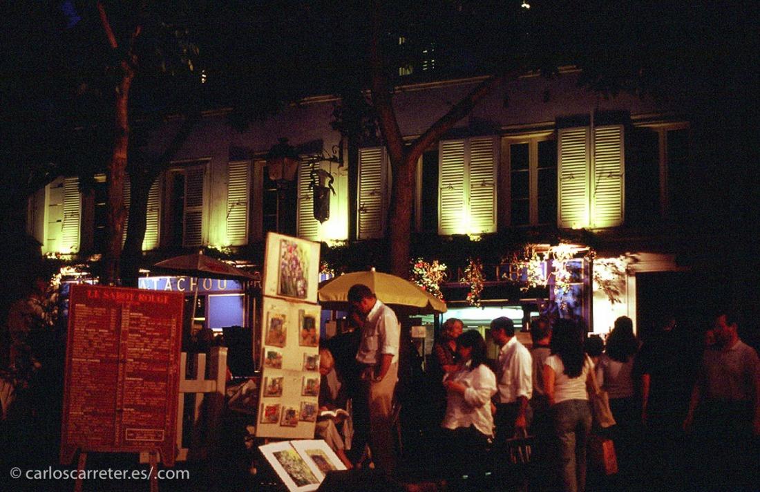 20070528-255 - Place Tertre París