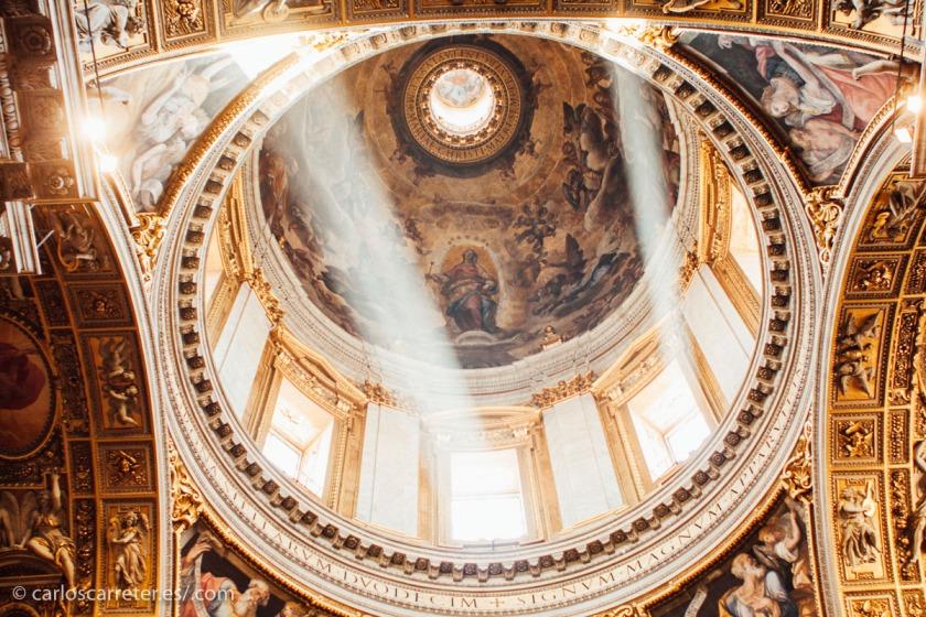 Parece que el cardenal de Boston, lejos de ser castigado por el Vaticano, fue destinado a Santa Maria la Maggiore, una de las basílicas vaticanas en suelo romano, un destino prestigioso.