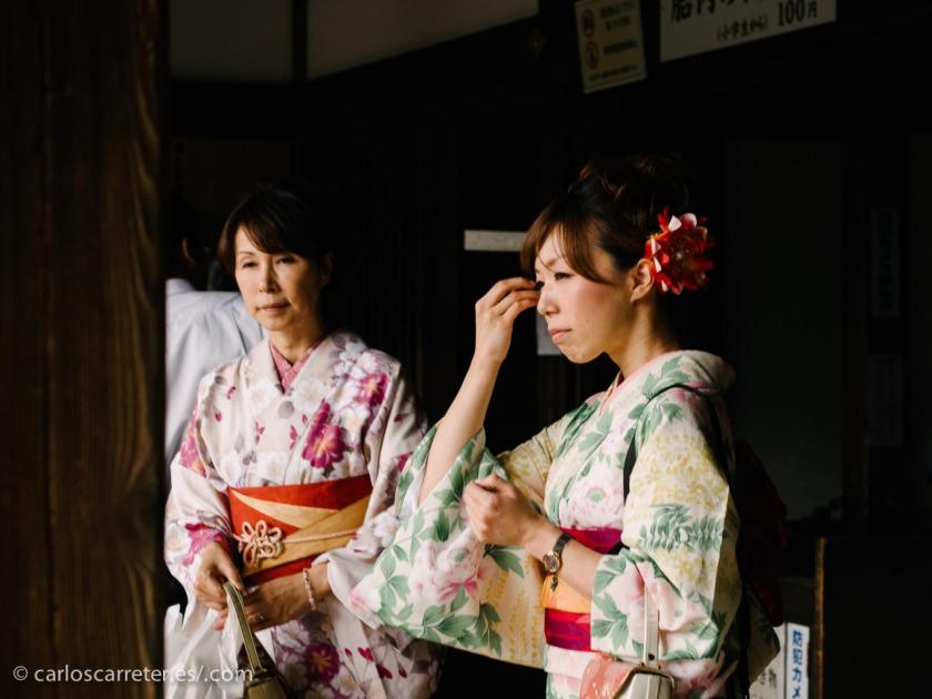 2014, Kioto, Japón.