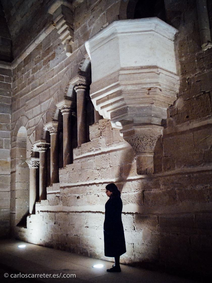 Como en otras entradas televisivas, un repaso a lo que pasar en mi tumblelog (enlaces al final). En el encabezado, paisaje cerca de Torre los Negros en Aragón (España). Y aquí, la iglesia del monasterio de Rueda, también en Aragón.