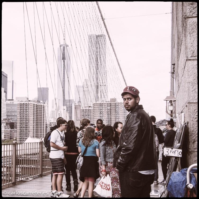 La primera parte de la novela transcurre en Nueva York, así que también nos vamos a la Gran Manzana con fotos.