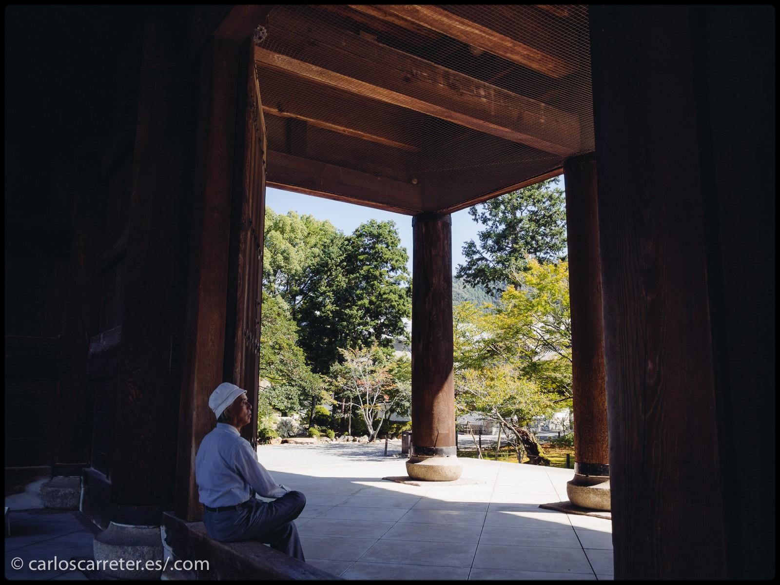 Sanmon, Nanzen-ji - Kioto