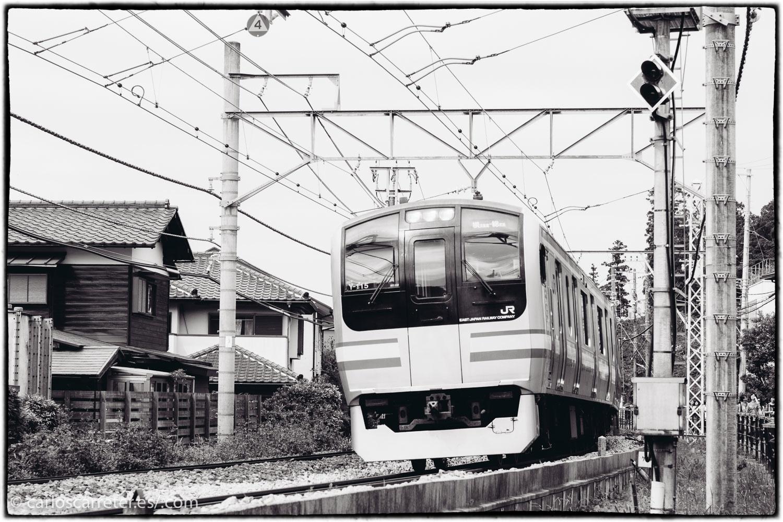 Estación de Kitakamakura