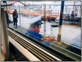 Estación de Dax, 2008