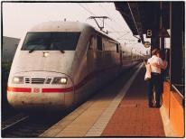 Estación de Baden-Baden, 2010