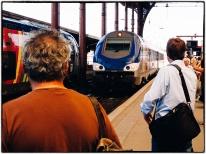 Estación de Estrasburgo, 2010