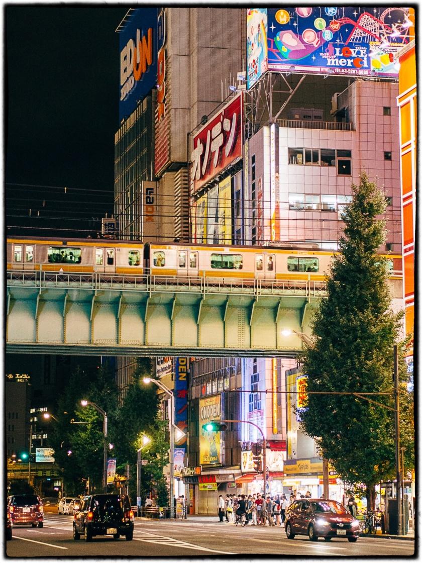 Akihabara - Tokio